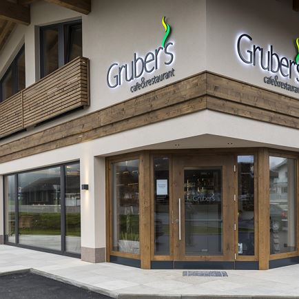 Grubers Cafe & Restaurant